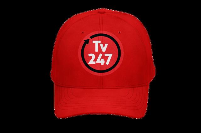 Boné TV 247