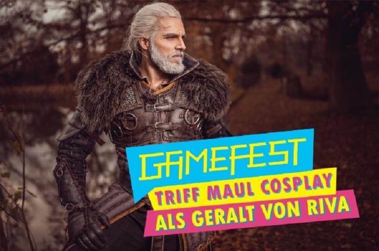 Gamefest gamesweekberlin
