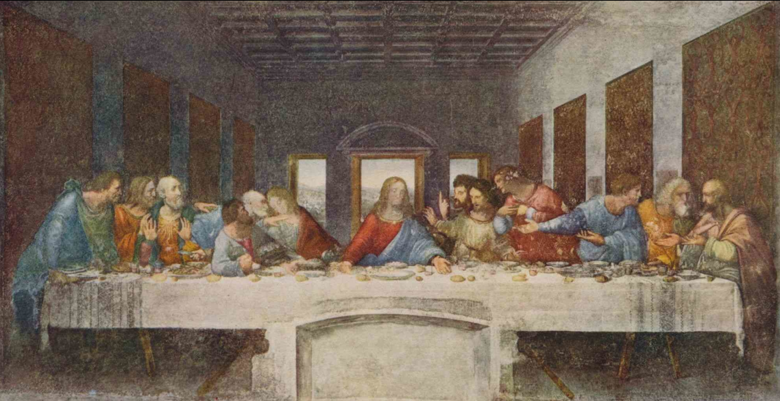 Tajna večera