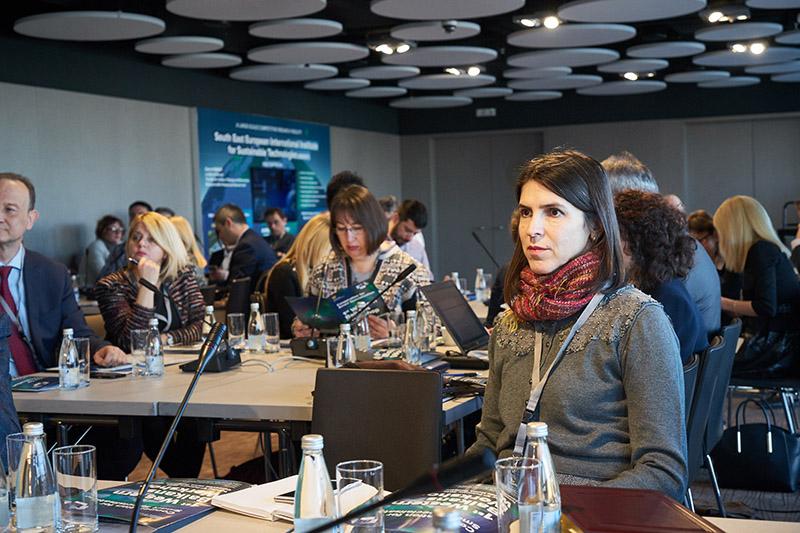 Međunarodna radionica posvećena procesu pametne specijalizacije
