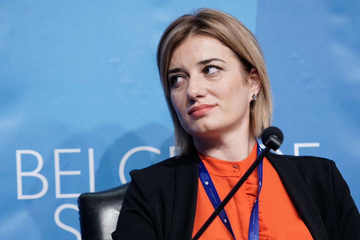 Jovana Marović