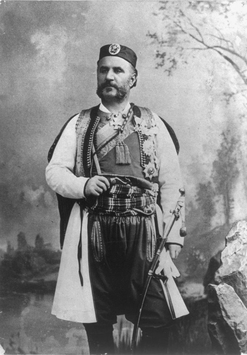 Kralj Nikola I