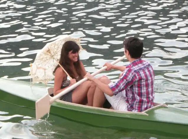 Gondola ljubavi