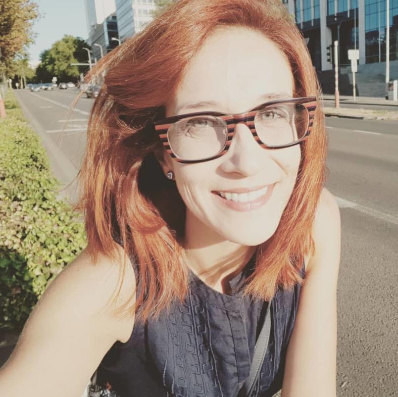 Katarina Krek