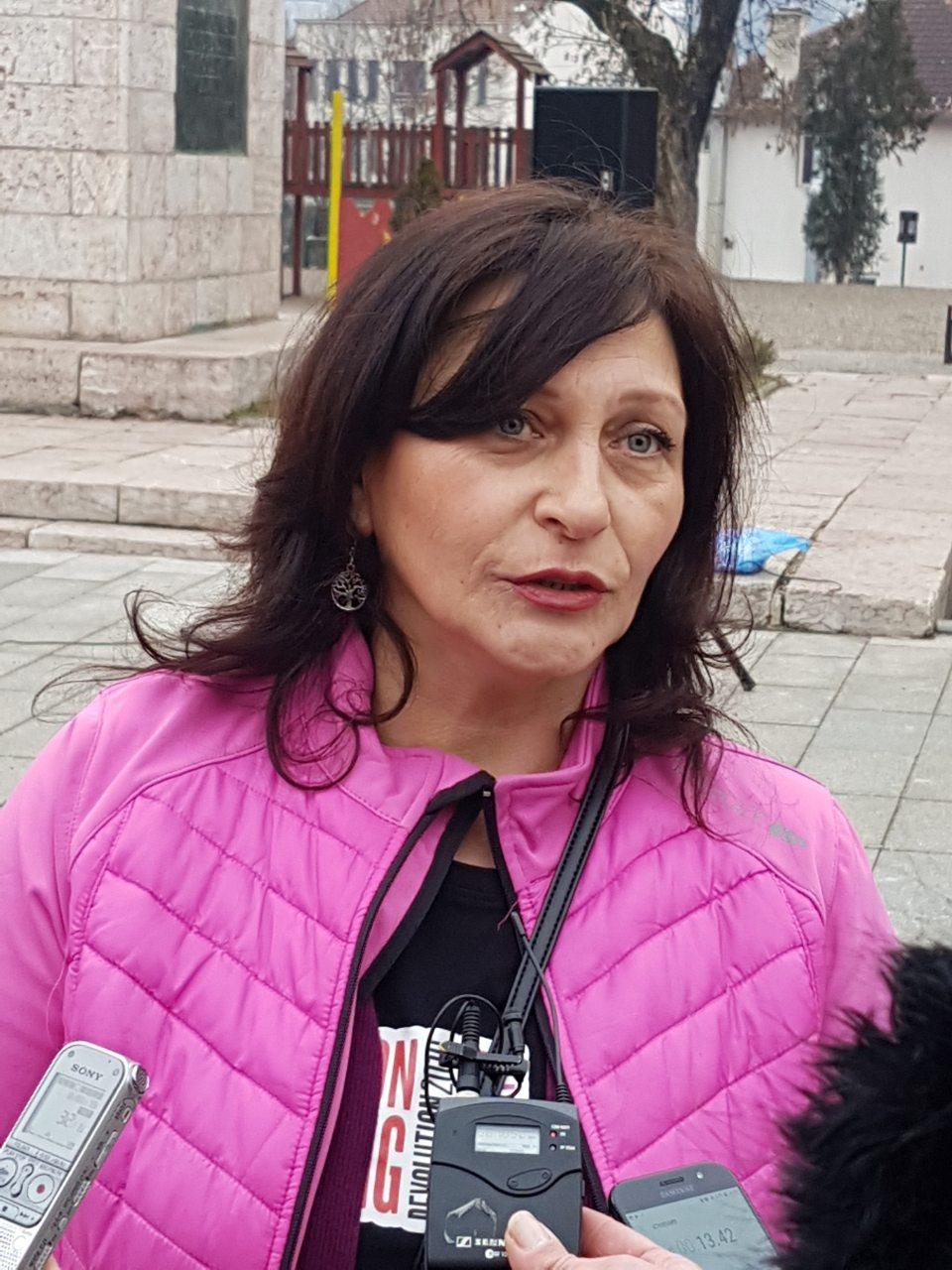 Almasa Rizvanović