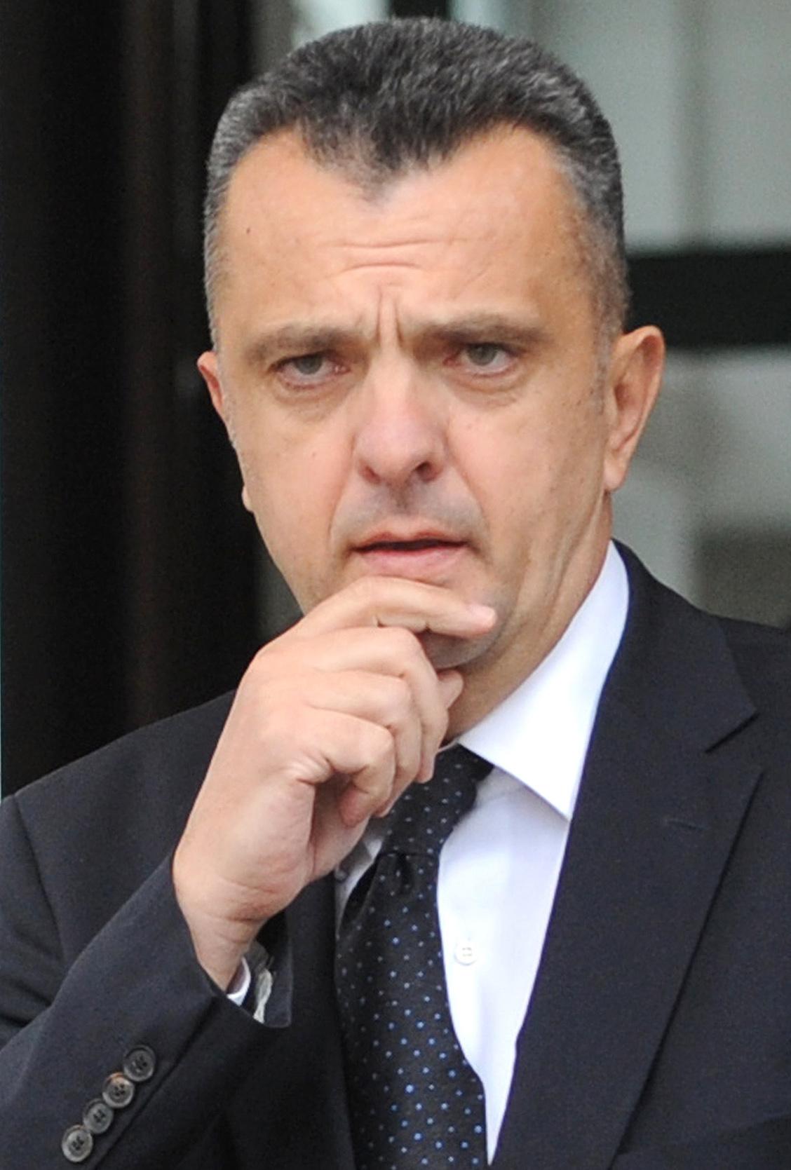 Željko Ivanović