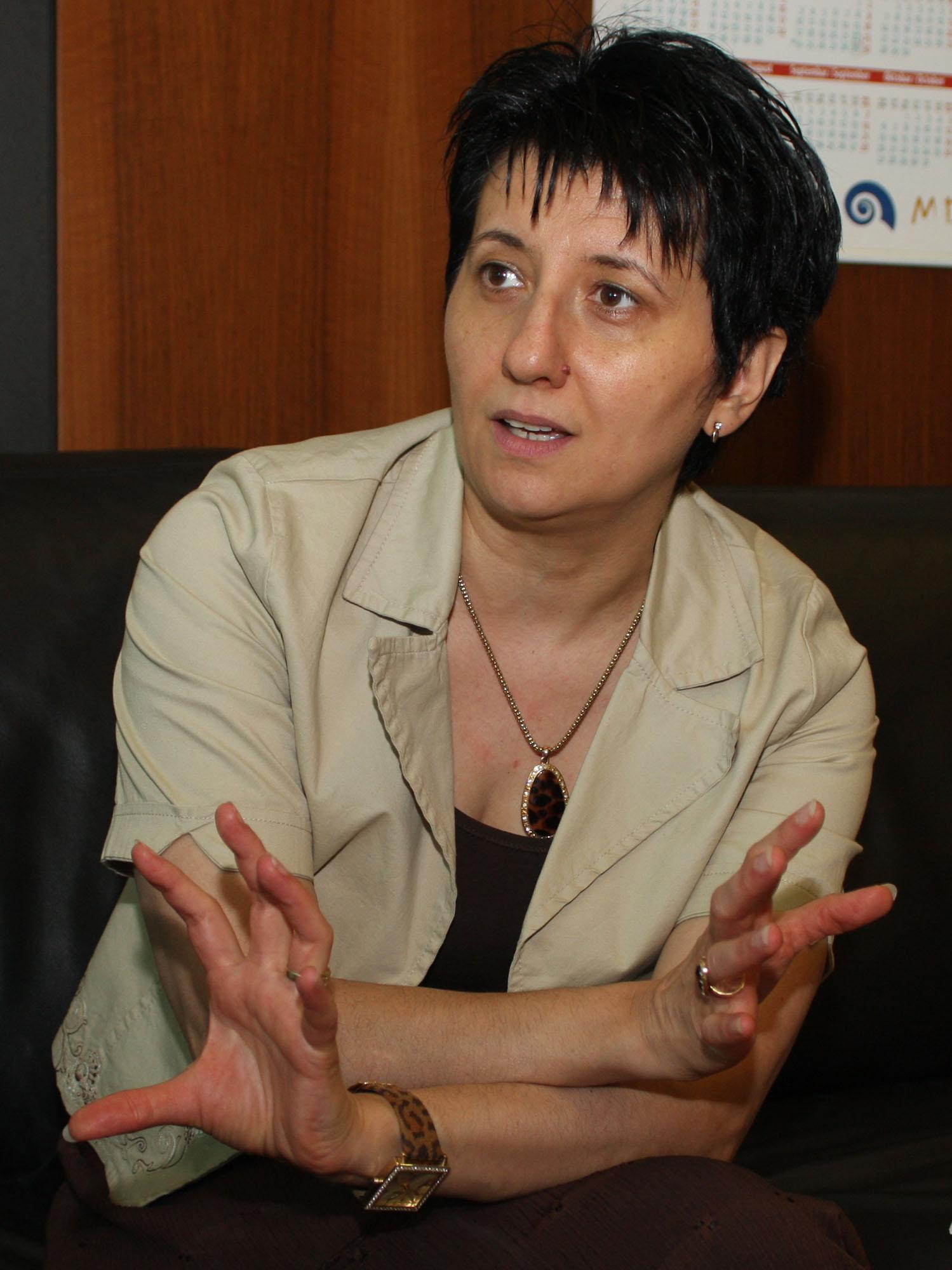 Lazarela Kalezić