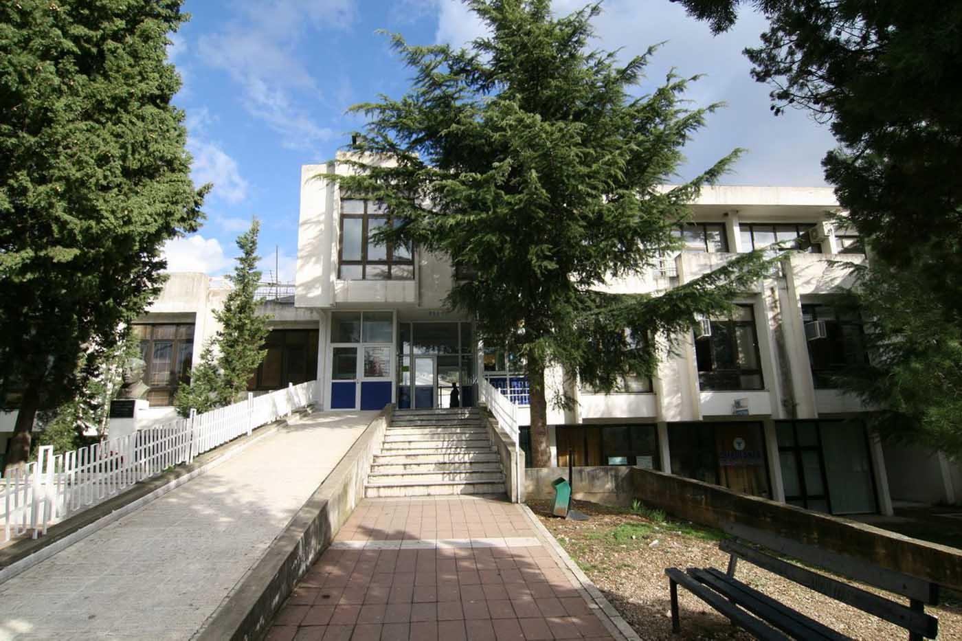 Bolnica u Baru