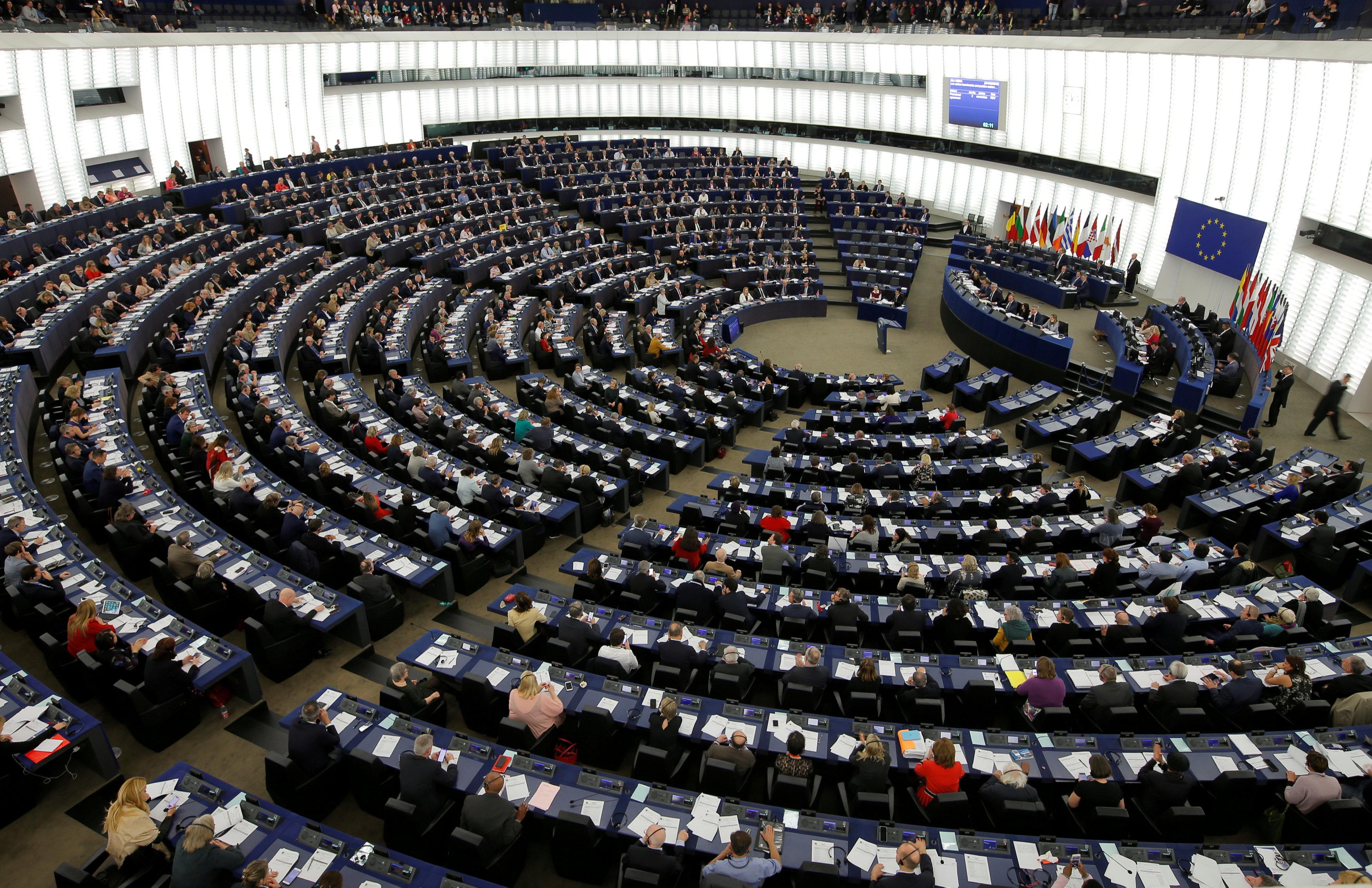 Izbori za EP održavaju se 26. maja